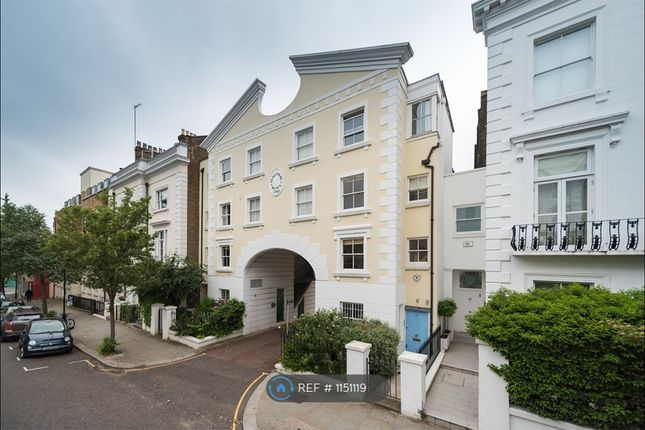 Thumbnail Terraced house to rent in Denbigh Road, London