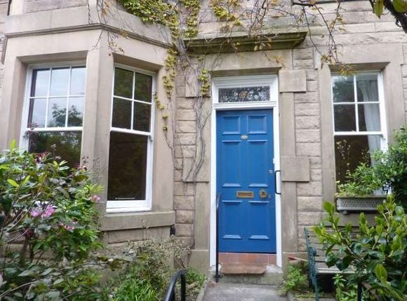 Thumbnail Semi-detached house to rent in Lixmount Avenue, Edinburgh