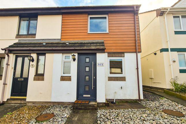 2 bed end terrace house for sale in Galleon Way, Westward Ho, Bideford EX39