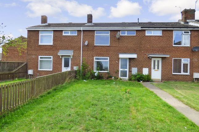 Thumbnail Terraced house to rent in Dunelm Place, Shotton Colliery, Durham