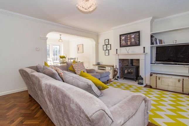 Thumbnail Semi-detached house to rent in Ely Place, Woodford Green