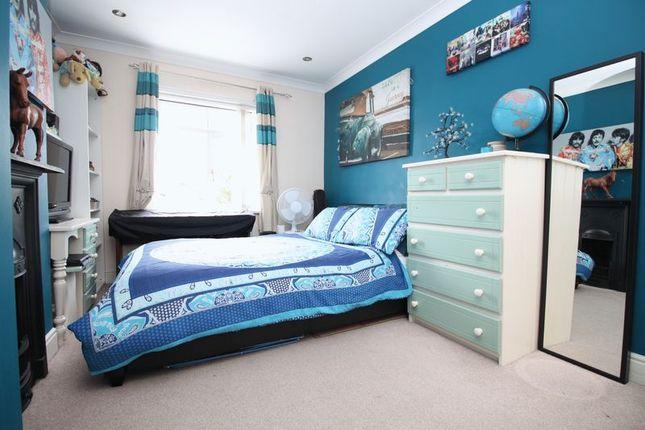 Bedroom Two of Whites Road, Southampton SO19