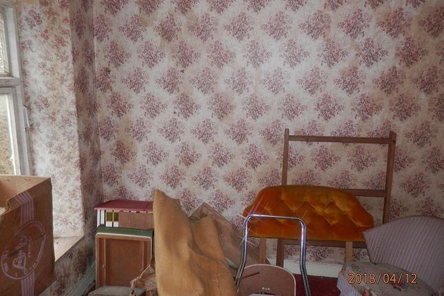 Bedroom Two of Ynyscynon Road, Trealaw, Rhondda Cynon Taff. CF40