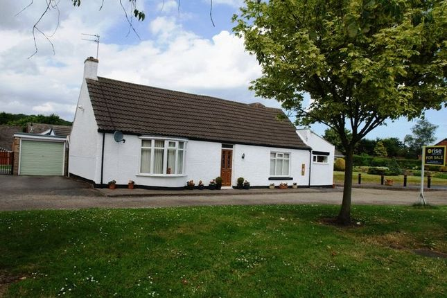 4 bed detached bungalow for sale in North Side, Shadforth, Durham