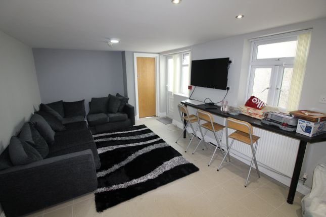 Thumbnail Property to rent in Merthyr Street, Cathays, Cardiff