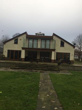 Thumbnail Detached house to rent in Waverley Road, Middleton, Manchester