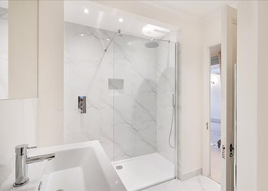 Bathroom of Whittingstall Road, Fulham, London SW6
