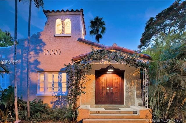 Property for sale in 500 Majorca Ave, Coral Gables, Florida, United States Of America