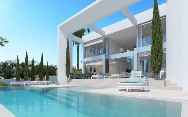 Thumbnail Property for sale in El Toro, Mallorca, Spain
