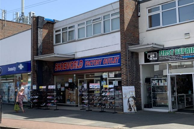 Thumbnail Retail premises to let in Furtherwick Road, Canvey Island, Essex