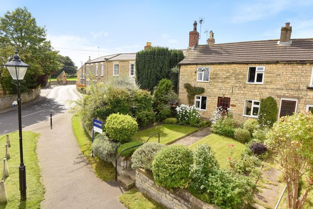 Thumbnail Semi-detached house for sale in Willow Lane, Clifford, Wetherby