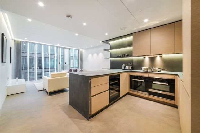 Thumbnail Flat to rent in Nova, 83 Buckingham Palace Road, Westminster, London
