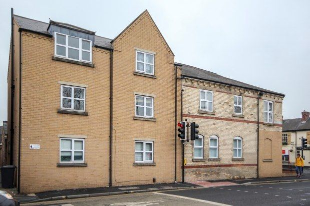 1 bed flat to rent in Victoria Apartments, York YO10
