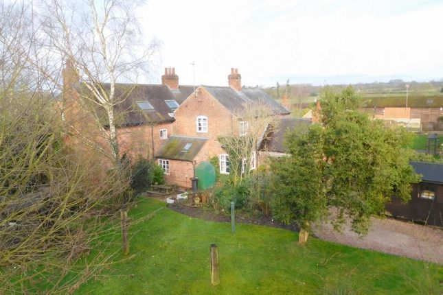 Thumbnail Detached house for sale in Wolseley Bridge, Stafford