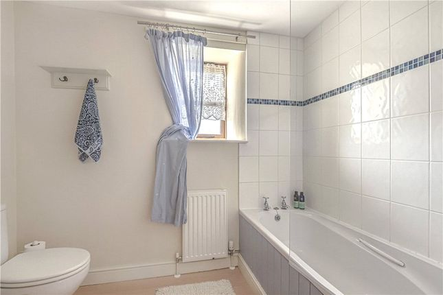 Bathroom of Granary Court, West Mudford, Yeovil, Somerset BA21