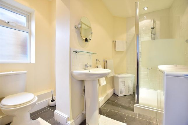 2 bed semi-detached bungalow for sale in The Square, Birchington, Kent