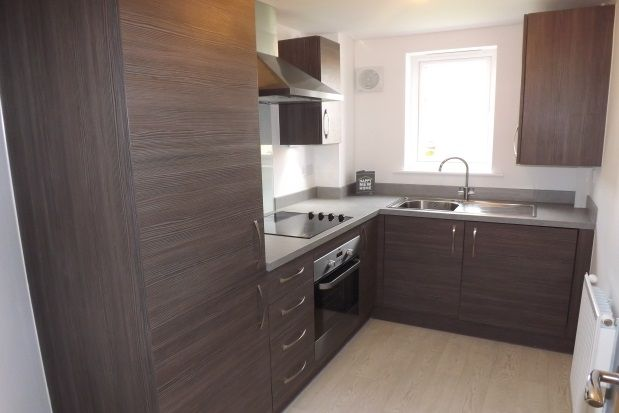 Thumbnail Flat to rent in Oak Dene Way, Waverley, Rotherham