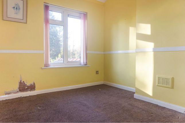Bedroom Two of Pear Tree Lane, Fallings Park, Wednesfield, Wolverhampton WV11