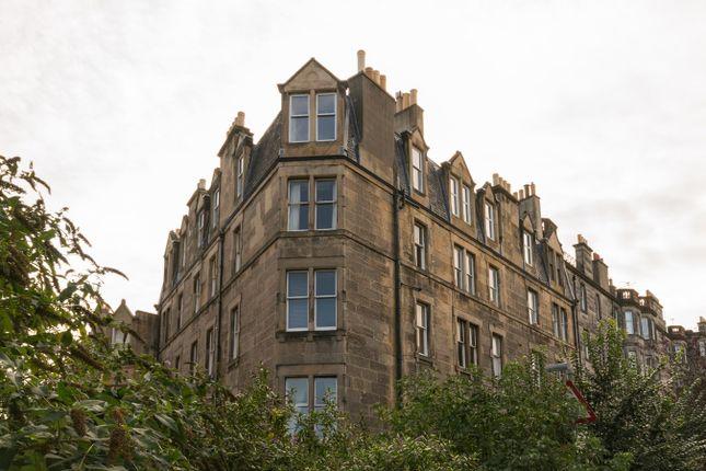 Roseneath Terrace Edinburgh EH9