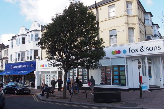 Thumbnail Retail premises for sale in Devonshire Square, Bexhill On Sea