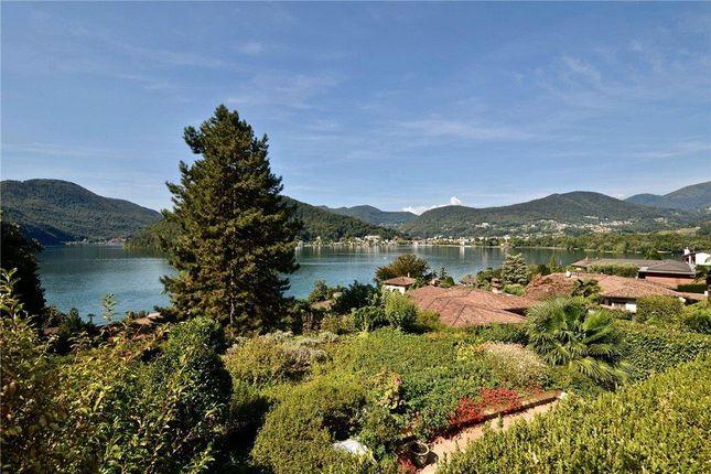 Thumbnail Property for sale in Carabietta, Ticino, Switzerland