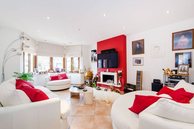 Thumbnail Semi-detached house for sale in College Hill Road, Harrow Weald
