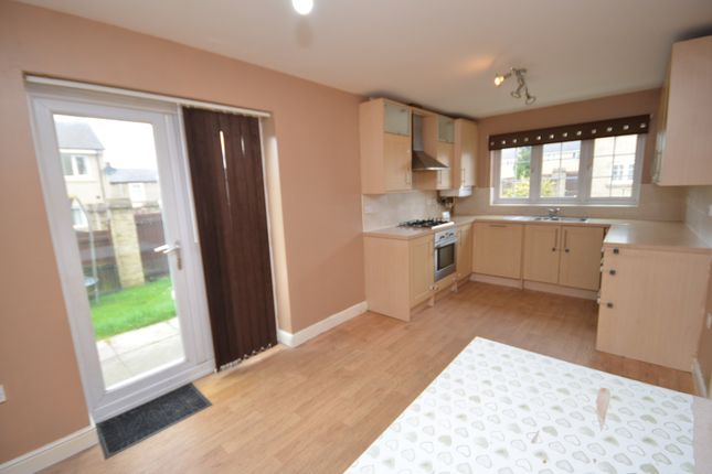 Dining Kitchen of Astbury Chase, Darwen BB3