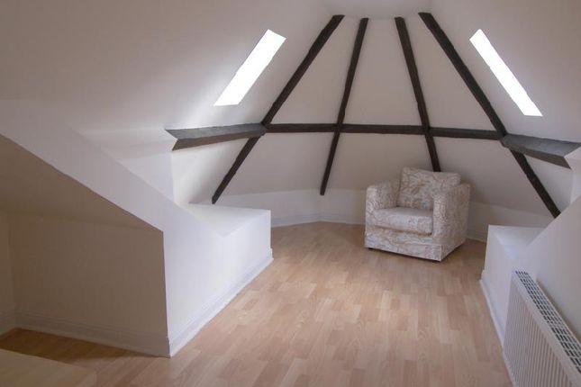 Thumbnail Flat to rent in Flat 7, Westfield Terrace, Chapel Allerton, Leeds