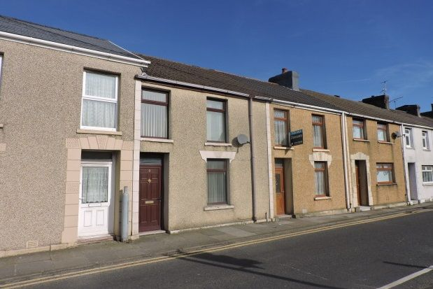 Thumbnail Property to rent in Gelli Road, Llanelli, Caramrthenshire