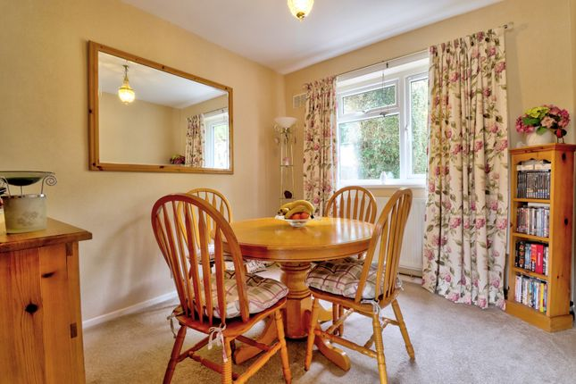 Dining Room of Milford Lane, Plymouth PL5