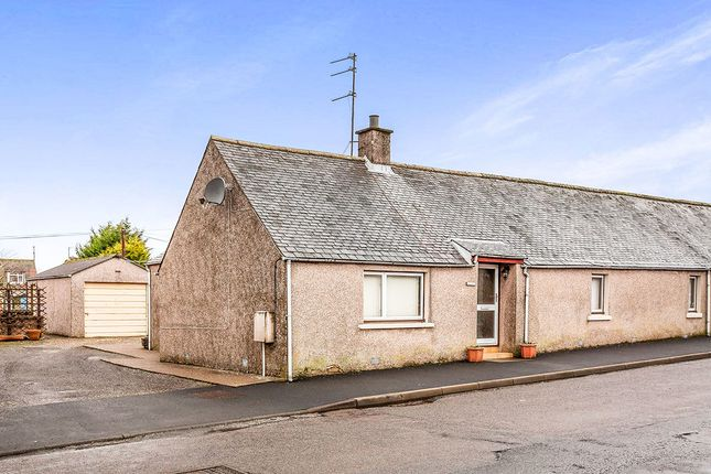 Thumbnail Property for sale in Rosemore Main Street, Luthermuir, Laurencekirk