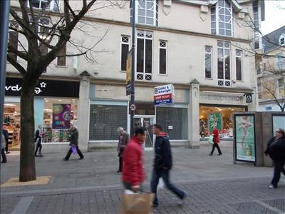 Thumbnail Retail premises to let in Unit 2, 147/148 Commercial Street, Newport