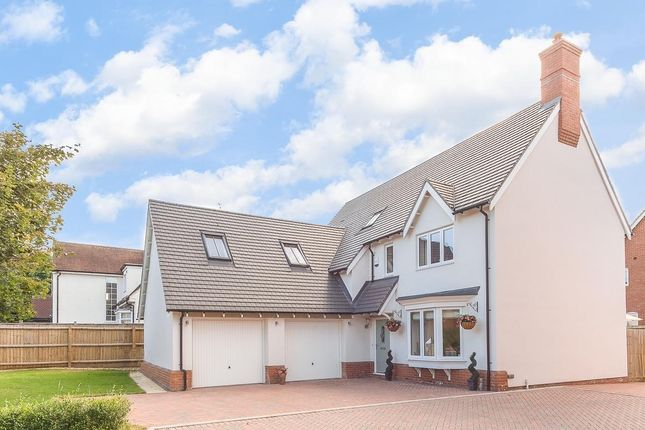 Thumbnail Detached house for sale in Plot 5, The Old Stour, Alderminster