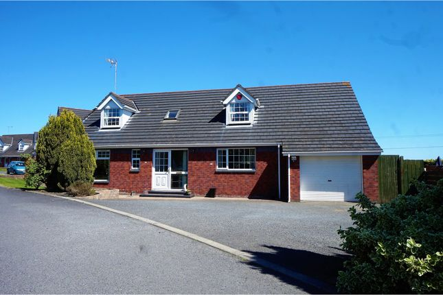 Thumbnail Detached house for sale in Forest Hill, Newtownards
