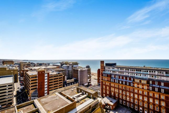 2 bed flat for sale in Sussex Heights, St. Margarets Place, Brighton