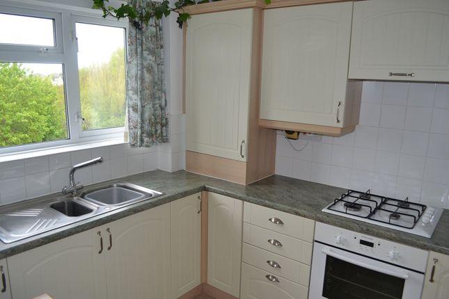 Kitchen of Grange Court, Dudley DY1