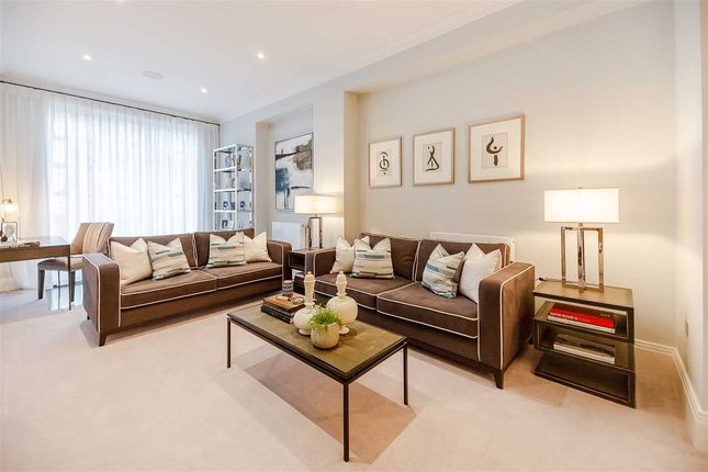 Thumbnail Flat to rent in Palace Wharf, Rainville Road, London