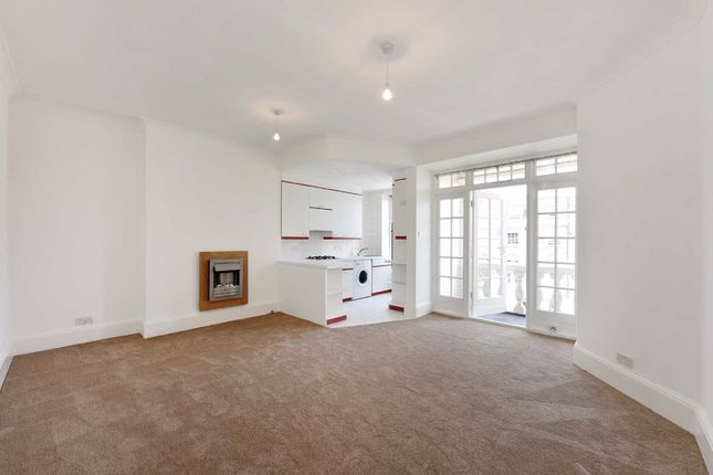 1 bed flat to rent in Clifton Court, London NW8