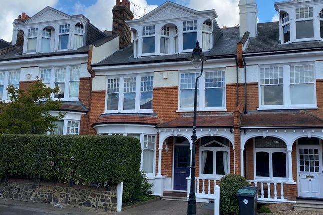 Thumbnail Terraced house for sale in Elms Avenue, London