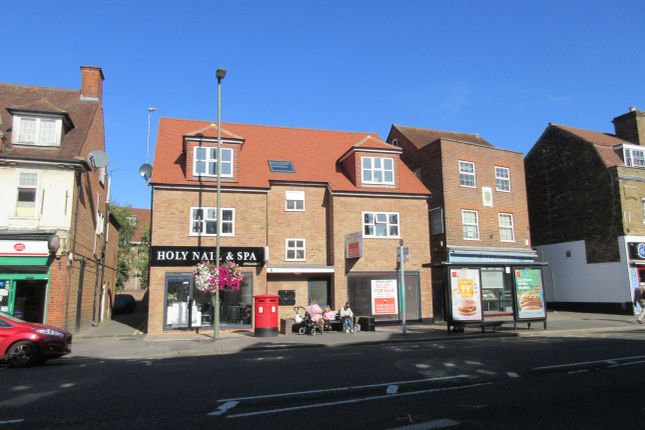 Thumbnail Industrial for sale in Ground Floor, Pioneer House, 9 Church Street, Walton On Thames
