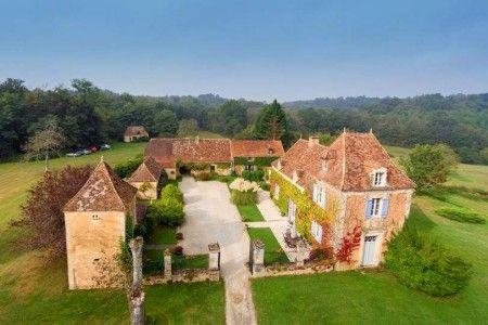12 bed property for sale in St-Felix-De-Reillac-Et-Mortema, Dordogne, France