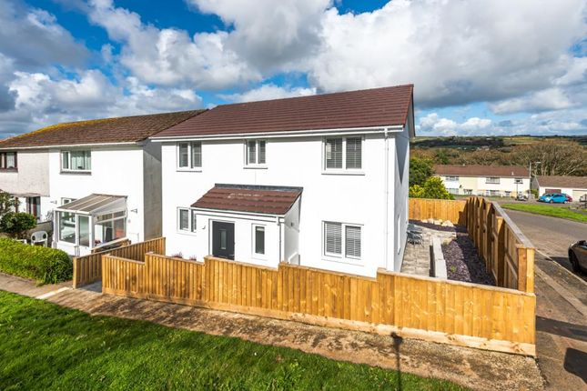 Thumbnail Detached house for sale in Pendennis Road, Penzance, Cornwall