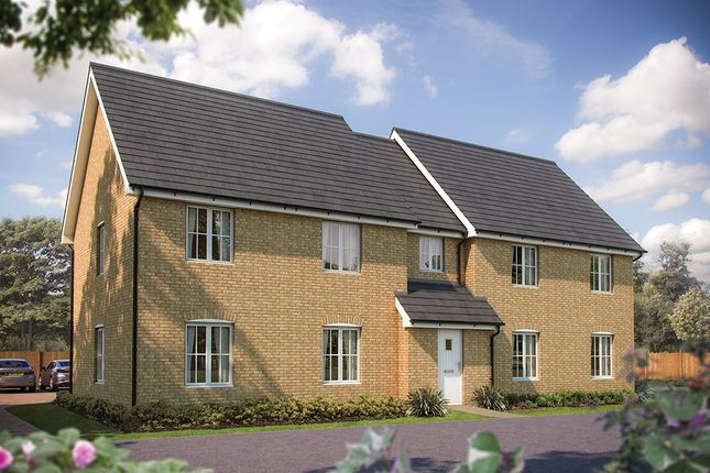 """Thumbnail Flat for sale in """"Steppingley House*"""" at Steppingley Road, Flitwick, Bedford"""