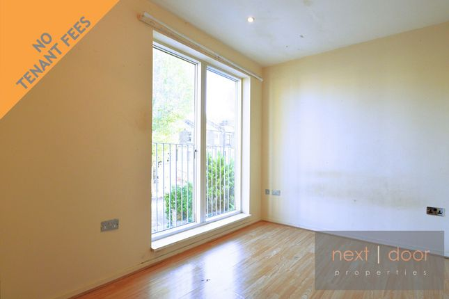 Thumbnail Maisonette to rent in Benhill Road, Camberwell