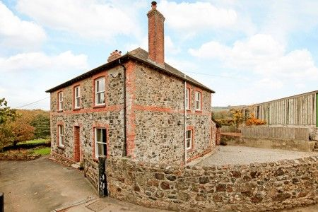 Thumbnail Detached house for sale in Bovey Tracey, Newton Abbot