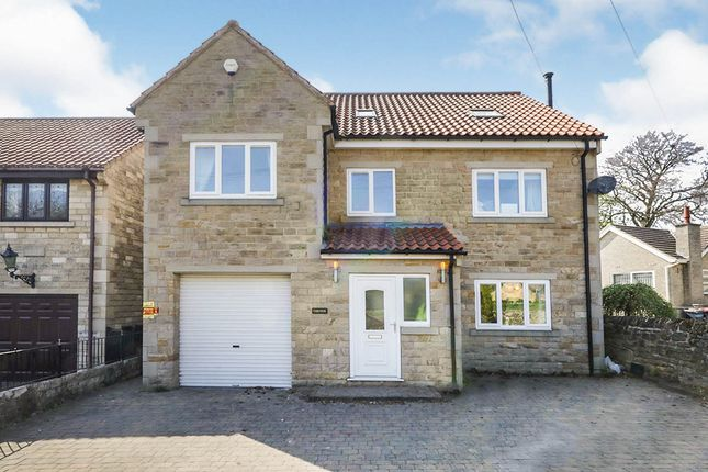 Thumbnail Detached house for sale in Back Lane, North Anston, Sheffield, South Yorkshire