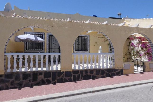 Camposol, Murcia, Spain