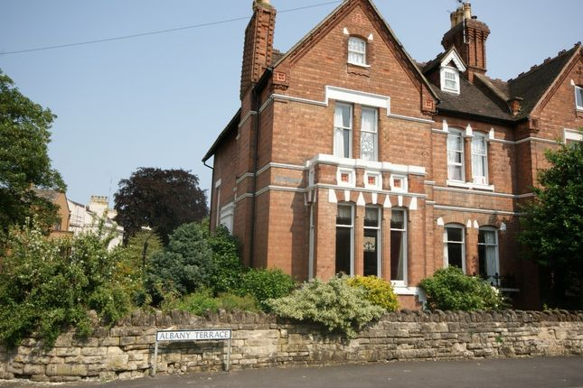 Thumbnail Property to rent in Beauchamp Hill, Leamington Spa