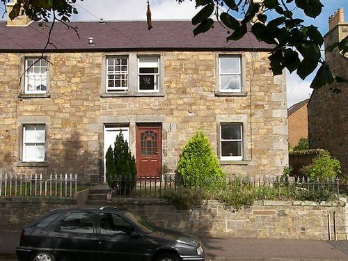 Thumbnail Flat to rent in Hope Park, Haddington