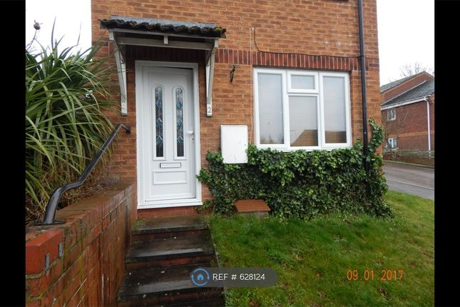 Thumbnail Detached house to rent in Petley Close, Flitwick